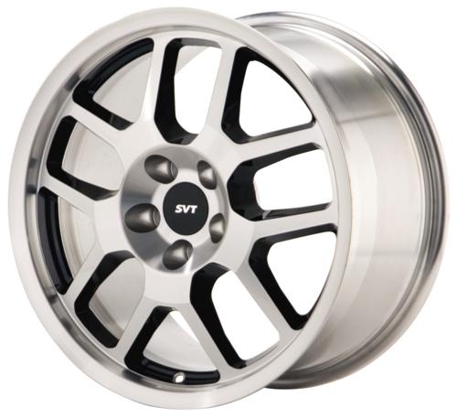 2007 SVT GT500 Shelby Cobra Wheel