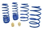 Roush 2005-14 Mustang Extreme Lowering Spring Kit