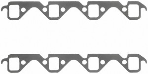 Fel-Pro 1415 Small Block Ford Exhaust Header Set