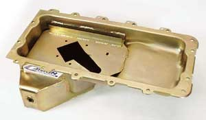 Canton 4.6/5.4 Modular Rear Sump Street/Strip Oil Pan
