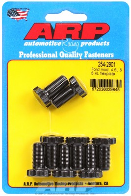ARP Pro Series 4.6L/5.4L Auto Flexplate Bolt Kit (8 Bolts)