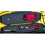 Roush 2010-2014 Mustang Trunk Mounted Tool Kit