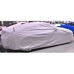 Roush 2010-2014 Mustang Silvergaurd Customfit Car Cover