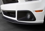 Roush 2013-2014 Mustang Front Lower Chin Splitter Kit