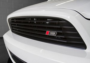 Roush 2013-14 Mustang High-Flow Front Upper Grille Kit