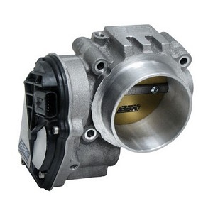 BBK 2011-2014 Mustang V6 73mm Throttle Body