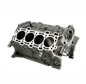 Ford Performance Mustang GT 5.0L Coyote Production Aluminum Block