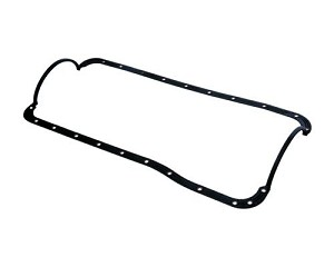 Ford Racing SBF 289 302 1-pc Rubber Oil Pan Gasket