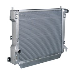 Ford Performance 2005-2014 Mustang GT Aluminum Radiator