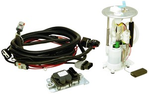 Ford Performance 05-09 Mustang GT Dual Fuel Pump Kit