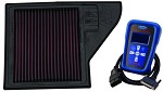 Ford Performance 2011-2014 Mustang GT Calibration and Air Filter