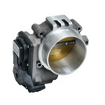BBK 2011-2014 Mustang GT 85mm Throttle Body