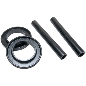 Energy Suspension 79-04 Mustang Front Spring Isolator Bushings
