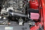 JLT 2010 Mustang V6 Series 2 Cold Air Intake