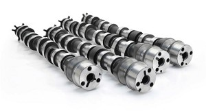 Comp Cams 2011-2014 Mustang GT 5.0L XFI NSR Camshafts - Supercharged