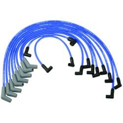 Ford Racing 9MM 7.0/7.5L Spark Plug Wire Set
