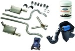 Ford Performance 2005-09 Mustang V6 Power Upgrade Pack