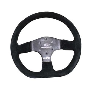 Ford Performance Racing Steering Wheel