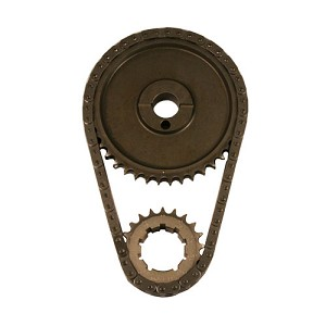 Ford Performance 302/351W Roller Timing Set for Competition Engines