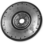 Ford Performance 50oz Cast Iron Flywheel - 302