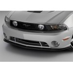 Roush 2010-12 Mustang Front Fascia With Fogs & Harness