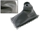 2010-14 Mustang Carbon Fiber Replacement Shift Boot