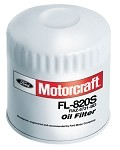 Ford Motorcraft FL820S Engine Oil Filter (Each)