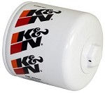 K&N HP Premium Oil Filter - FL820S Equivalent