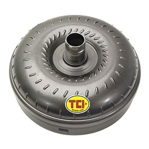 TCI Super StreetFighter 2005-10 Mustang GT Torque Converter - 3500 Stall