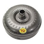 TCI StreetFighter 2005-10 Mustang GT Torque Converter - 3000 Stall