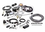 Fast EZ-EFI Carb Self Tuning Fuel Injection System with Inline Fuel Pump