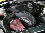 Roush 2015-2017 Mustang 2.3L EcoBoost Cold Air Intake Kit