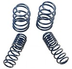 Ford Performance 2005-2014 Mustang GT Coupe Street Lowering Springs