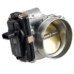 Ford 2015-2017 Mustang GT350 87MM Throttle Body